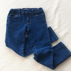 🍀 Lucky Brand Girls Jeans - Size 5.